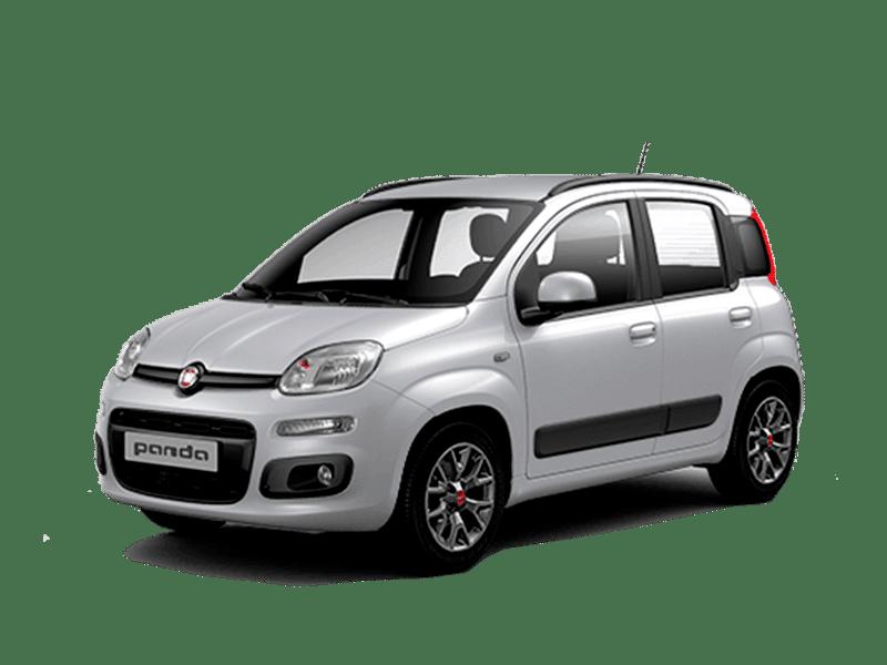 Fiat Panda Menorca alquiler de coches
